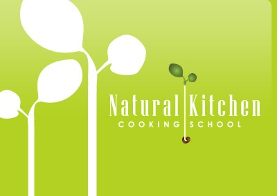 Natural Kitchen Cooking School v2.4
