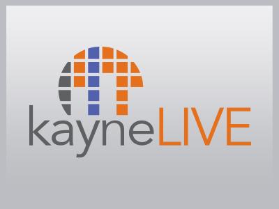 kayneLIVE