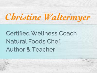 Christine Waltermyer