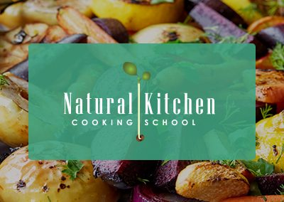 Natural Kitchen Cooking School Update