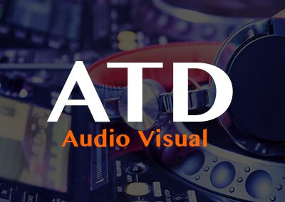 ATD Audio Visual