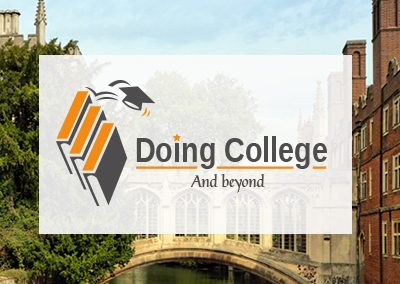Doing College and Beyond