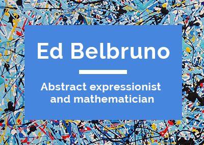 Ed Belbruno