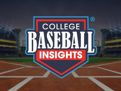 College Baseball Insights
