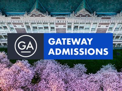 Gateway Admissions